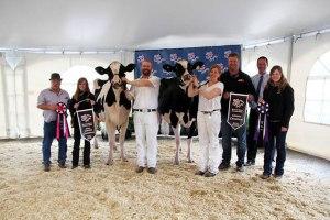 2016 alberta dairy congress champions