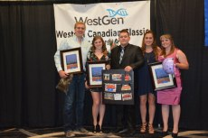 wcc team alberta youth holstein event