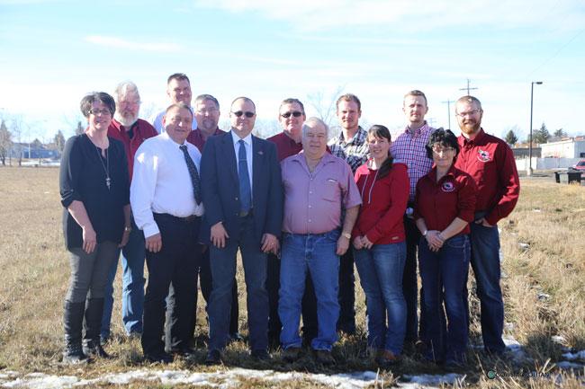 Alberta Holstein Directors