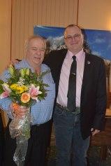 Marj Atkins Achievement Award