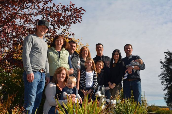 Chalack_Family