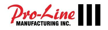 Prol-Line Manufacturing- www.prolineinc.ca